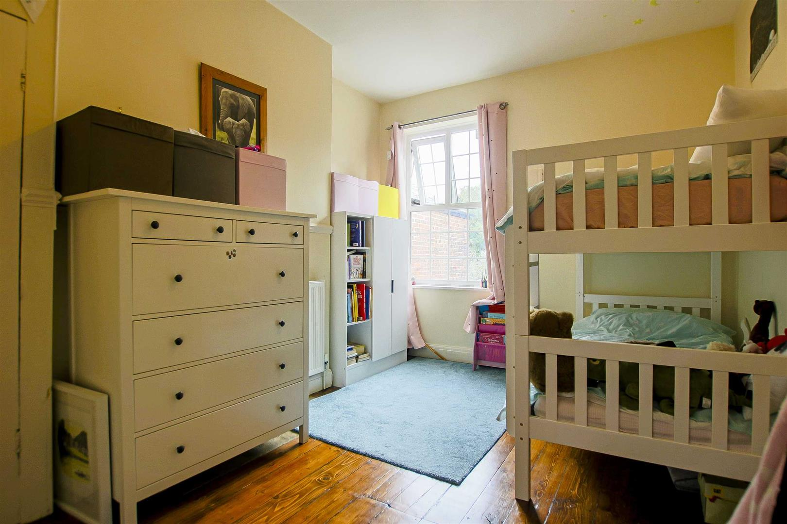 5 Bedroom Terraced House For Sale - Image 6